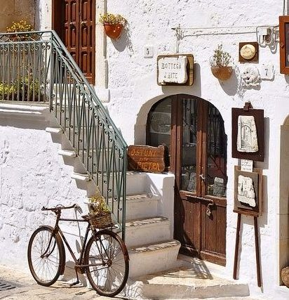 charming italy towns