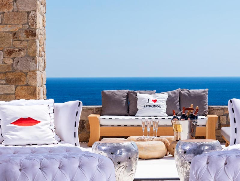 myconian imperial hotel mykonos greece