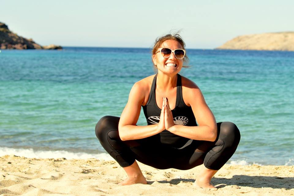mykonos yoga retreat things to do