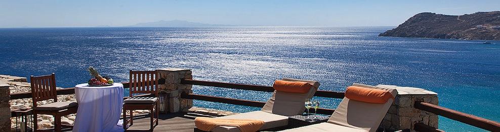 yoga escapes luxury hotel in greece