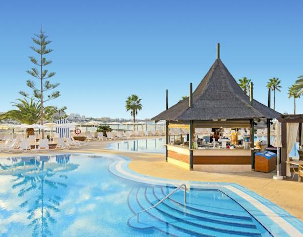 5* Hotel Canary Islands Yoga Retreat