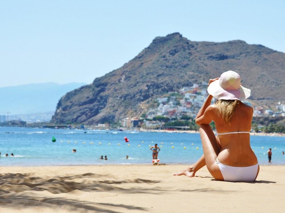 Tenerife Canary Islands Yoga Escapes 5* Yoga Retreats
