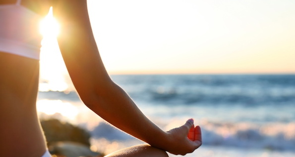 Yoga retreat in Lanzarote Canary Islands with Yoga Escapes.